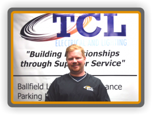 John Machay Jr. - Energy Efficiency Manager for TCL Electrical and Lighting