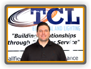 David Schoenfeld - Sales for TCL Electrical and Lighting