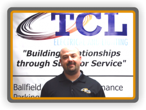 Chris Lucarz - Sales for TCL Electrical and Lighting