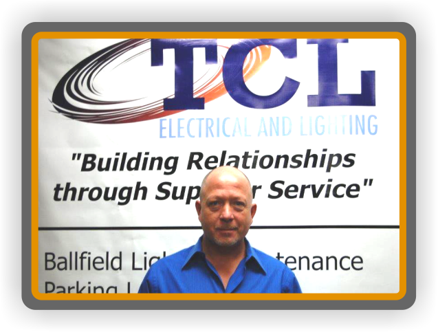 Scott Kramer - Operations Manager for TCL Electrical and Lighting