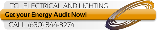 Get your Free Energy Audit today from TCL Electrical and Lighting