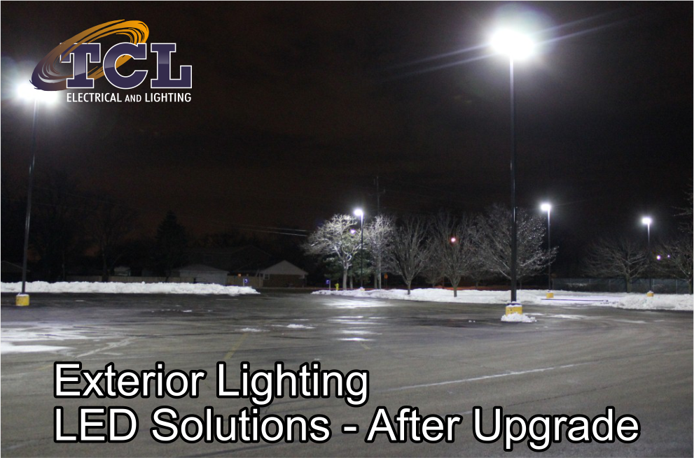 Electrical and lighting maintenance services for led and exit click photo to enlarge mozeypictures Choice Image